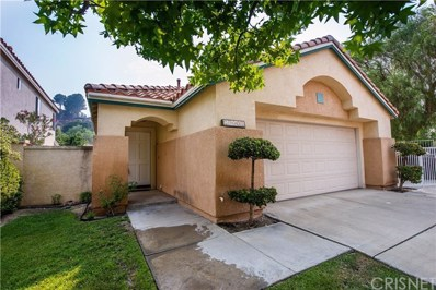 25902 Santa Susana Drive, Newhall, CA 91321 - MLS#: SR18194319