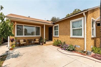 13165 Filmore Street, Pacoima, CA 91331 - MLS#: SR18194349