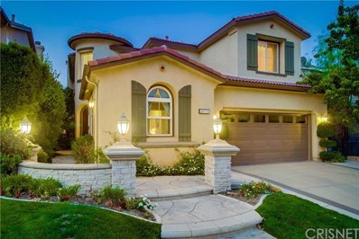 20755 Bergamo Way, Porter Ranch, CA 91326 - MLS#: SR18194407
