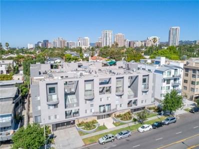 1617 S Beverly Glen Boulevard UNIT 208, Los Angeles, CA 90024 - MLS#: SR18194447