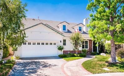 26935 Alder Court, Valencia, CA 91381 - MLS#: SR18194585