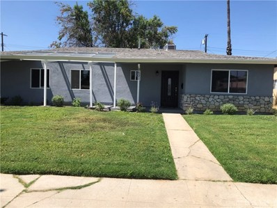 8601 Tampa Avenue, Northridge, CA 91324 - MLS#: SR18194588