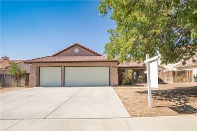 3152 Jojoba, Palmdale, CA 93550 - MLS#: SR18194661