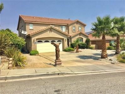 37319 Verbena Court, Palmdale, CA 93551 - MLS#: SR18194715