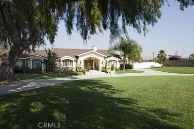 19790 State Street, Corona, CA 92881 - MLS#: SR18194876