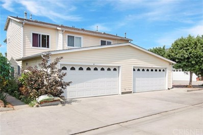 12543 Pierce Street UNIT G, Pacoima, CA 91331 - MLS#: SR18195029