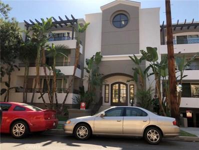 4637 Willis Avenue UNIT 309, Sherman Oaks, CA 91403 - MLS#: SR18195035