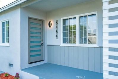 6464 Densmore Avenue, Lake Balboa, CA 91406 - MLS#: SR18195039