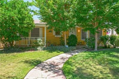 4313 Agnes Avenue, Studio City, CA 91604 - MLS#: SR18195061