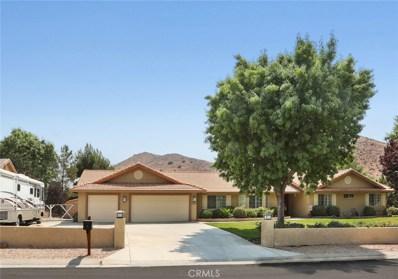 34314 Brinville Road, Acton, CA 93510 - MLS#: SR18195300