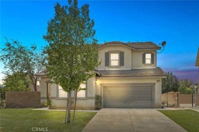 3014 Peaceful Way, Lancaster, CA 93535 - MLS#: SR18195407