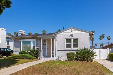 5732 Eileen Avenue, Windsor Hills, CA 90043 - MLS#: SR18195447