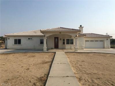 10028 E Avenue S4, Littlerock, CA 93543 - MLS#: SR18195515