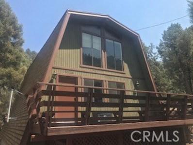 2116 Glacier Drive, Pine Mtn Club, CA 93225 - MLS#: SR18195523