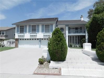 18325 Hampton Court, Porter Ranch, CA 91326 - MLS#: SR18195575