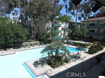 5460 White Oak Avenue UNIT C112, Encino, CA 91316 - MLS#: SR18195587