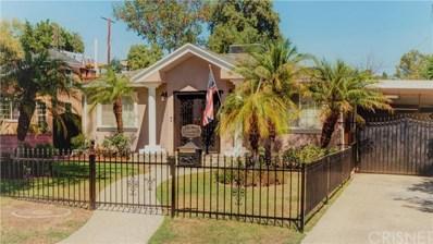 5742 Cedros Avenue, Sherman Oaks, CA 91411 - MLS#: SR18195595