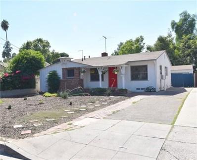 7011 Geyser Avenue, Reseda, CA 91335 - MLS#: SR18195617