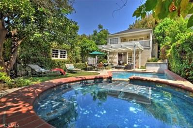 4209 Camellia Avenue, Studio City, CA 91604 - MLS#: SR18195621