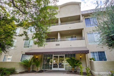 4647 Willis Avenue UNIT 223, Sherman Oaks, CA 91403 - MLS#: SR18195626
