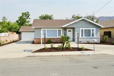 249 E 3rd Street, San Jacinto, CA 92583 - MLS#: SR18195659