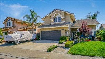 22712 Peach Court, Saugus, CA 91390 - MLS#: SR18195666