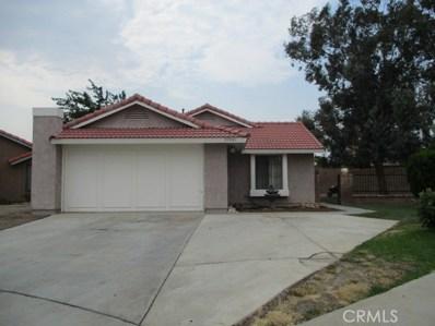 37001 Justin Court, Palmdale, CA 93550 - MLS#: SR18195755