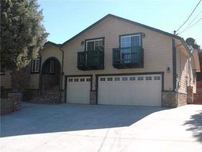 2608 Arbor Drive, Pine Mtn Club, CA 93225 - MLS#: SR18195758