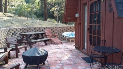 15629 Berne Court, Pine Mtn Club, CA 93222 - MLS#: SR18195805
