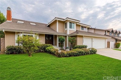 21300 Celtic Street, Chatsworth, CA 91311 - MLS#: SR18195827
