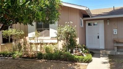 24243 Victory Boulevard, West Hills, CA 91307 - MLS#: SR18195846