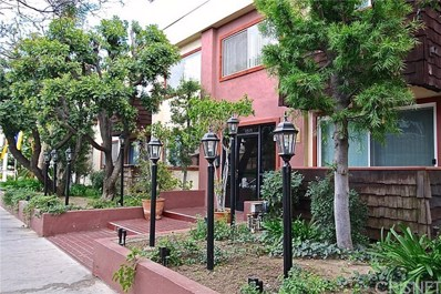 5414 Newcastle Avenue UNIT 51, Encino, CA 91316 - MLS#: SR18195882