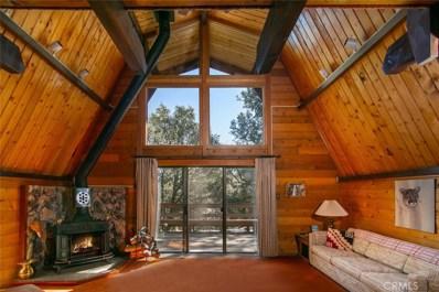 1617 Bernina, Pine Mtn Club, CA 93222 - MLS#: SR18195888