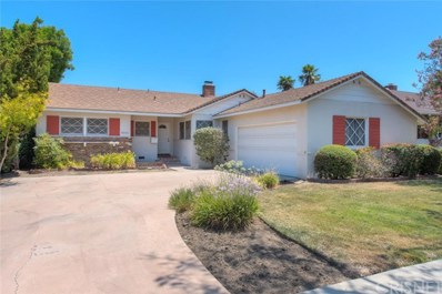6342 Bovey Avenue, Tarzana, CA 91335 - MLS#: SR18196068
