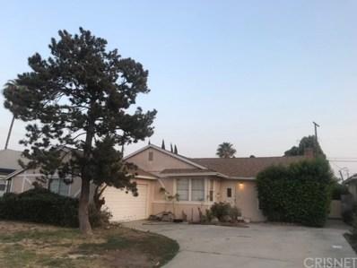 19906 Lull Street, Winnetka, CA 91306 - MLS#: SR18196088