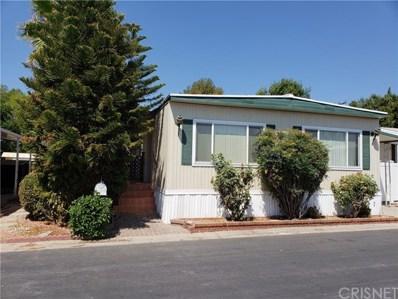 8811 Canoga Avenue UNIT 531, Canoga Park, CA 91304 - MLS#: SR18196136