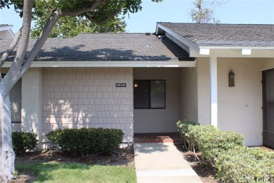 8606 Solano Circle UNIT 1001B, Huntington Beach, CA 92646 - MLS#: SR18196309