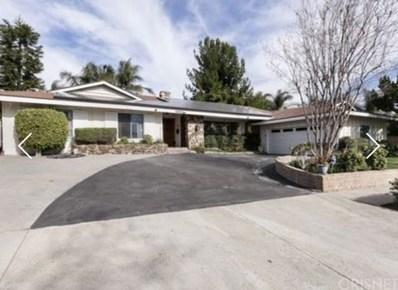 12846 Adelphia Avenue, Sylmar, CA 91340 - MLS#: SR18196341