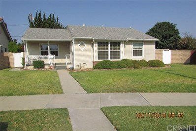 10231 Collett Avenue, North Hills, CA 91343 - MLS#: SR18196374