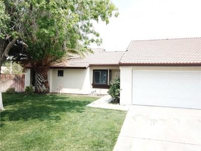 5373 Russ Place, Palmdale, CA 93552 - MLS#: SR18196380