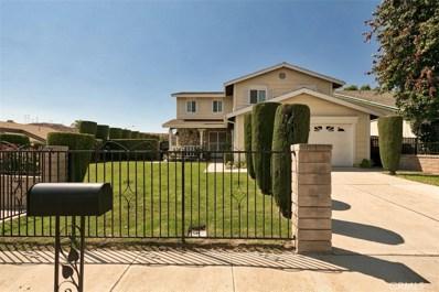 21702 Shallot Court, Saugus, CA 91350 - MLS#: SR18196413