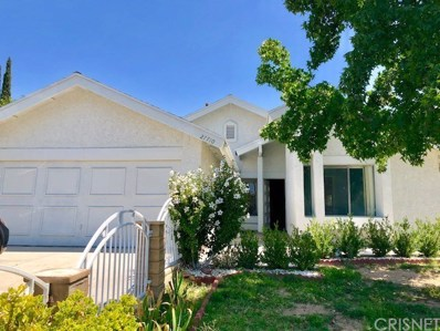 27710 Cherry Creek Drive, Valencia, CA 91354 - MLS#: SR18196478