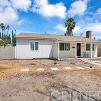6646 Fulton Avenue, Valley Glen, CA 91401 - MLS#: SR18196485