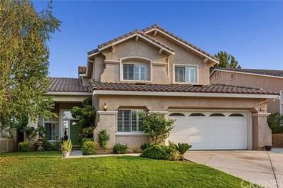 21648 Canyon Heights Circle, Saugus, CA 91390 - MLS#: SR18196592