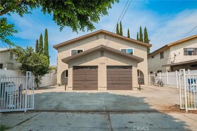 1335 Woodworth Street, San Fernando, CA 91340 - MLS#: SR18196627