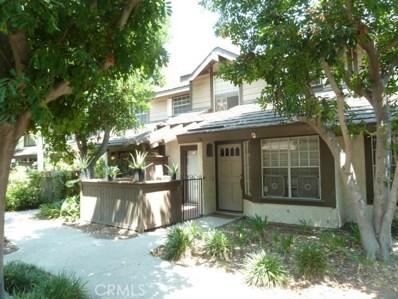 2356 S Cutty Way UNIT 39, Anaheim, CA 92802 - MLS#: SR18196677
