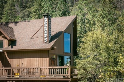 1408 Lassen Way, Pine Mtn Club, CA 93222 - MLS#: SR18196688