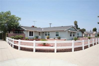 7401 Nita Avenue, Canoga Park, CA 91303 - MLS#: SR18196734