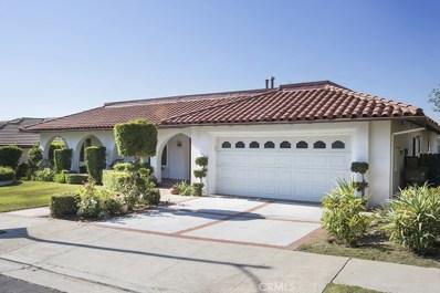 17520 Orna Drive, Granada Hills, CA 91344 - MLS#: SR18196782