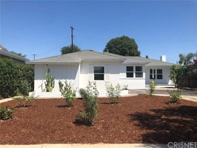7730 Quakertown Avenue, Winnetka, CA 91306 - MLS#: SR18196811